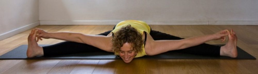 יוגה בלוג- הבלוג של פסי פייג